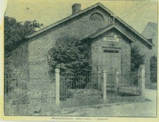 Thumb det gamle missionshus